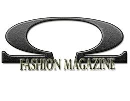 Omega Fashion Mag